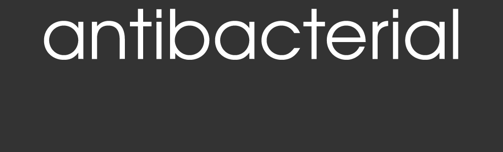 antibacterial title
