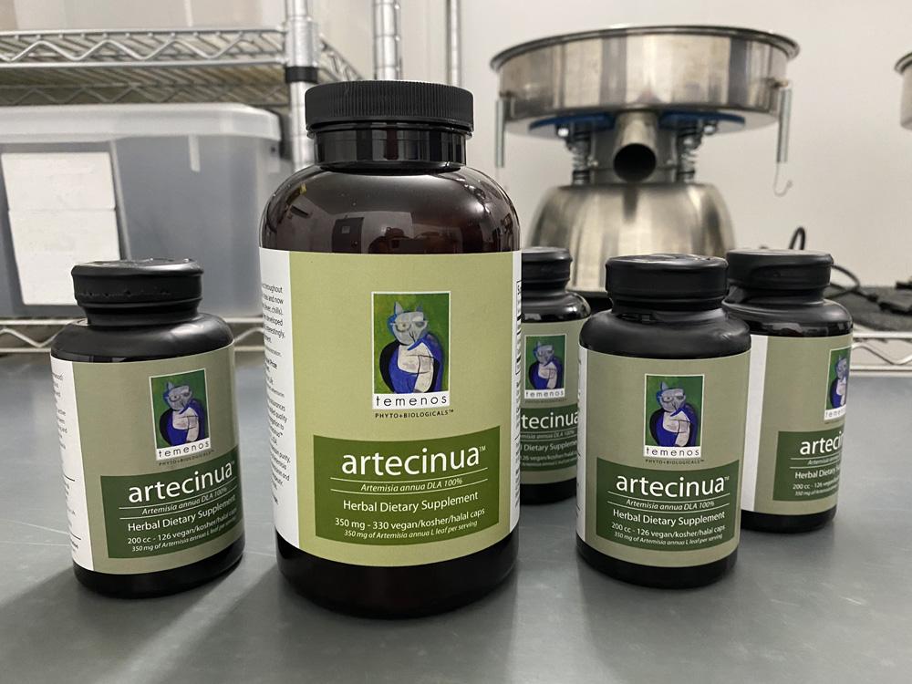 artecinua bottles